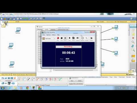 wireless with access point by suhail khan in hindi