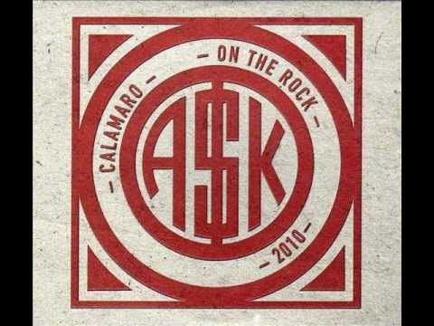 Andrés Calamaro - On the rock (Álbum completo)
