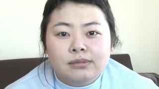 渡辺直美  神肌メイク動画 ~すごい!必見~