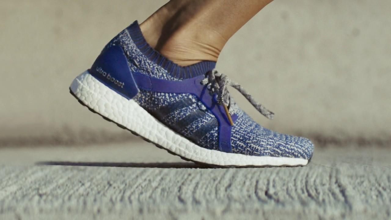 reputable site a8966 a2c24 Adidas Ultra Boost X - skabt af kvinder til kvinder. LØBEREN