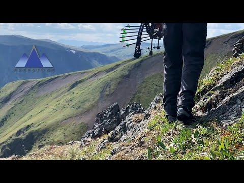 Type 2 Fun - BC Mountain Goat Hunting - Wild Matters
