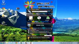 Descargar/Instalar/Activar Windows 7 Ultimate Lite
