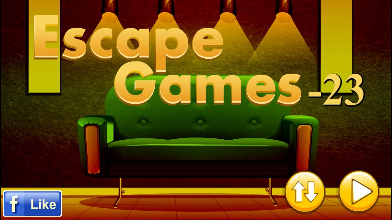 101 New Escape Games Escape Games 23 Android Gameplay