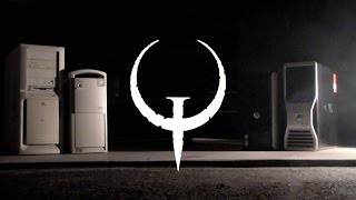 How Quake Defined PC Gaming