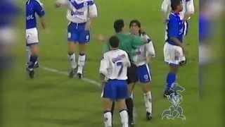 Velez 2 Vs Cruzeiro 0 | Supercopa 1996 | Final (VUELTA)