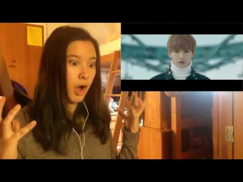 BTS- SPRING DAY MV TEASER Reaction