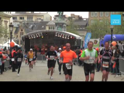 ING Europe Marathon 2010: ils courent, ils courent....