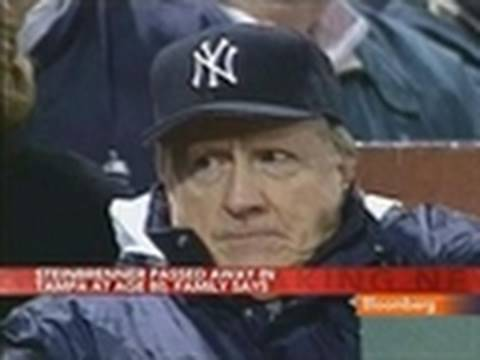 George Steinbrenner Dies of Heart Attack at Age 80: Video
