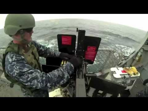 U.S. Naval Academy Summer Training