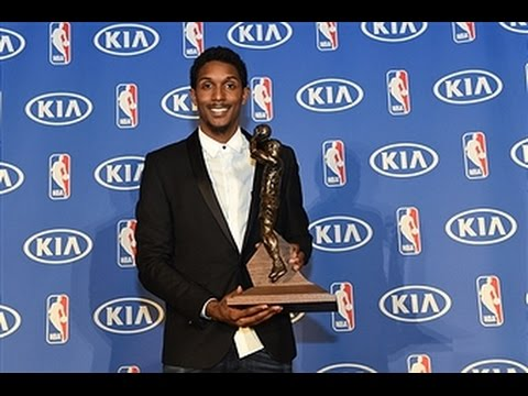 Kia Sixth Man of the Year: Lou Williams' Season Highlights
