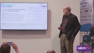 A field guide to IP video - Wes Simpson – Consultant, Telecom Product Consulting