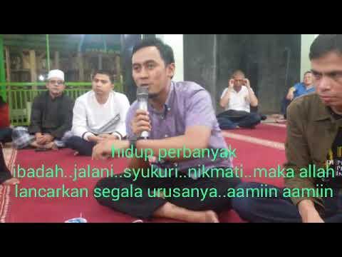 RDAY Pencerahan & Silahturahmi H Dwi Susanto 7 Feb 2019