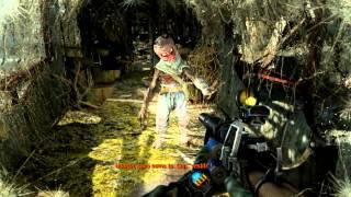 Metro Last Light Gameplay ita Parte 23 PC