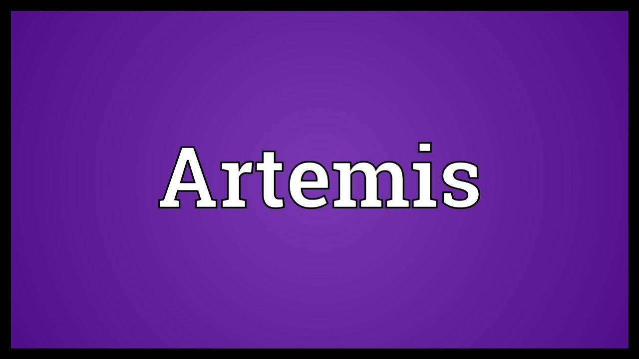 Artemis meaning youtube artemis meaning biocorpaavc Choice Image