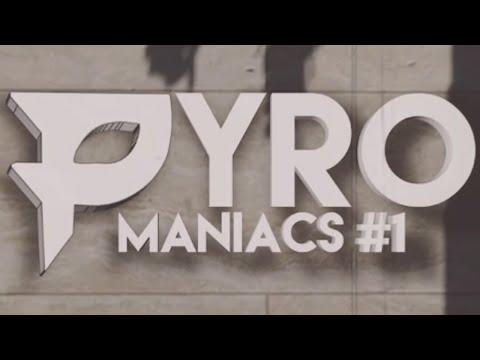 Pyro Maniacs #1 - COD Teamtage | #PyroWillRise
