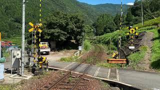JR山口線 青野山駅