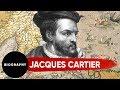 Jacques Cartier - Mini Biography