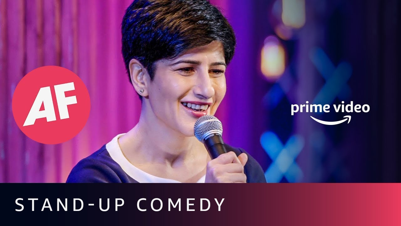 Download Neeti Palta - Let's Talk About Sanskars | New Stand Up Comedy | Amazon Funnies