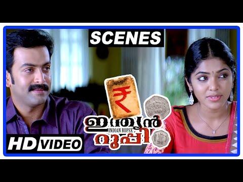 Indian Rupee Malayalam Movie | Scenes | Thilakan's family commites suicide | Prithviraj | Rima