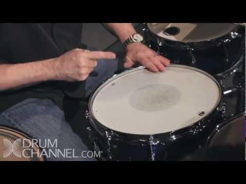 Cobus | John Good tuning my DW Kit