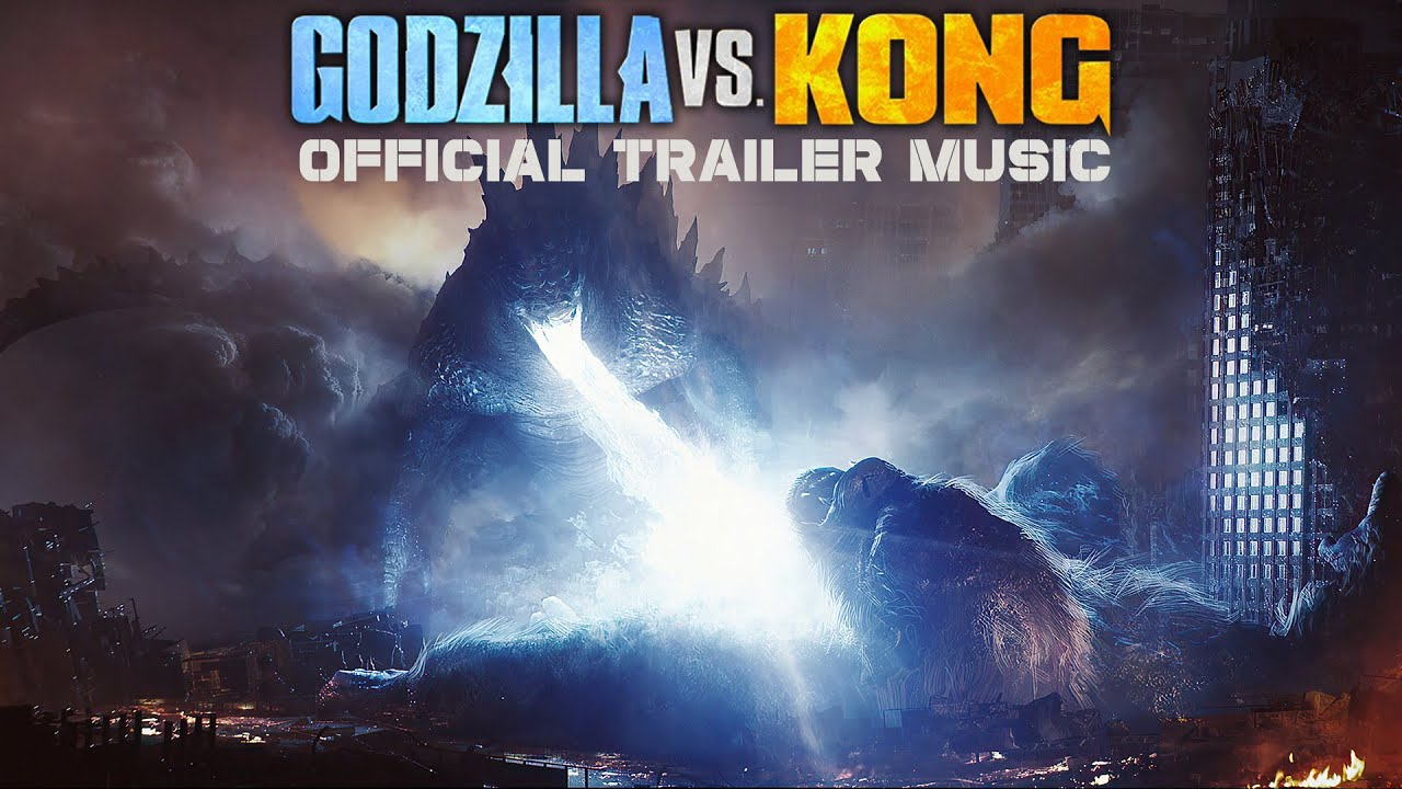 """Download Godzilla vs. Kong - Official Trailer Music Song (FULL VERSION) 