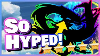 HYPE - Best Dragalia Lost Summons Session!  That silhouette is just the beginning!