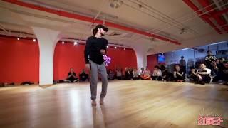 Never Be The Same - Camila Cabello | Choreography by Zachary Venegas
