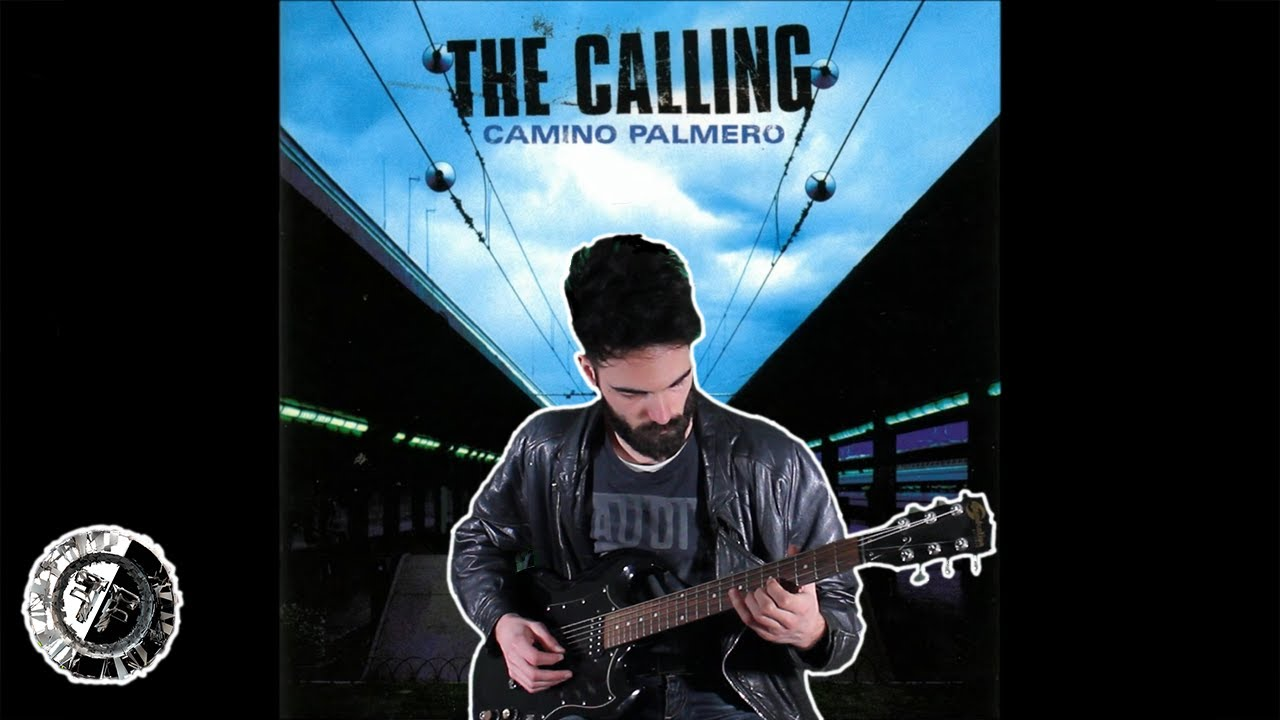 FALSO - Wherever you will go (The Calling)