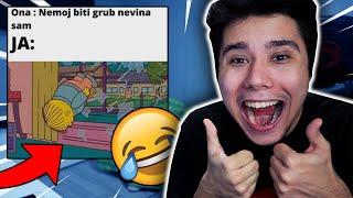 MEME REVIEW SE VRATIO!