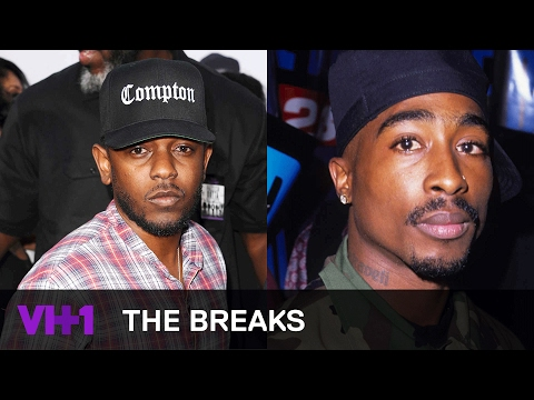 Kendrick Lamar, Tupac Shakur, or Jay-Z for President? | The Breaks