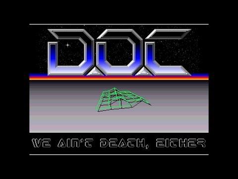 D.O.C - 3D-Net-Analyzer  -= Amiga 50fps =-