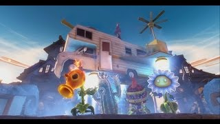 Plants vs. Zombies Garden Warfare - Launch Trailer