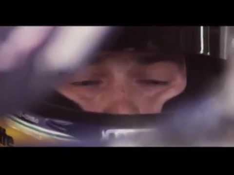 Bruno Senna 2012 Montage