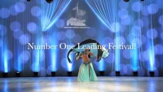Miami Bellydance Convention 2016