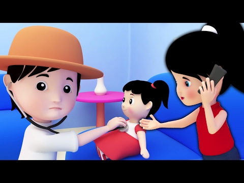 Miss polly avait un dolly   comptine   Song For Kids   Kids Rhyme   Miss Polly Had a Dolly