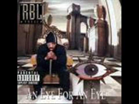 RBL POSSE-TIL' THE END