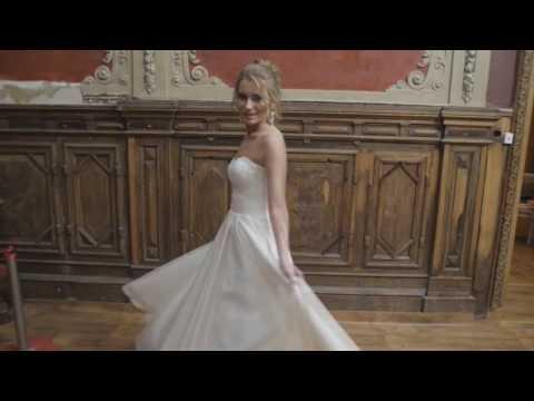 Assylbridal Свадебные платье в Астане