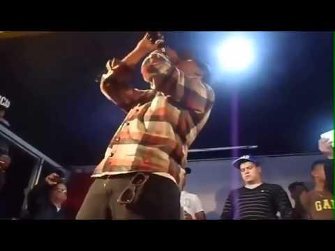 2 Suspeitos no palco na morte de MC Daleste - MC DALESTE