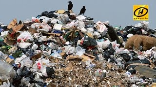 Почему технология раздельного сбора мусора прижилась не во всех регионах Беларуси ?