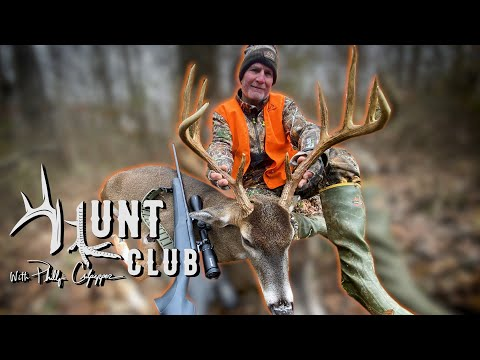 "WOUNDED BUCK CHASING DOES  |  DEER HUNTING DURING ""THE LOCKDOWN"""