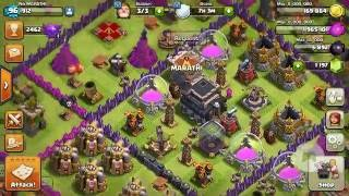 Clash of Clans India - 1 ★ clash of clan beginner ★ clash of clan Attack Strategy ★