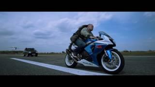 MARIO RUCNER project feat. IVANA BANFIĆ - 300 km/h (OFFICIAL HD VIDEO 2017)