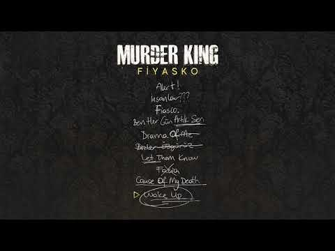 Murder King - Wake Up (Official Audio)