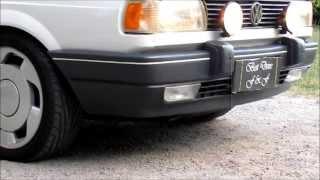 Volkswagen Gol GTS 1.8S 1992
