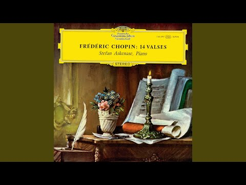 "Chopin: Waltz No.2 in A flat, Op.34 No.1 - ""Valse brillante"" - Waltz No.2 in A flat, Op.34 No.1..."