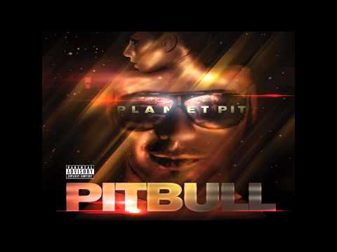 Pitbull - Oye Baby (Ft. Nicola Fasano)   Planet Pit (Deluxe Edition) [HD]