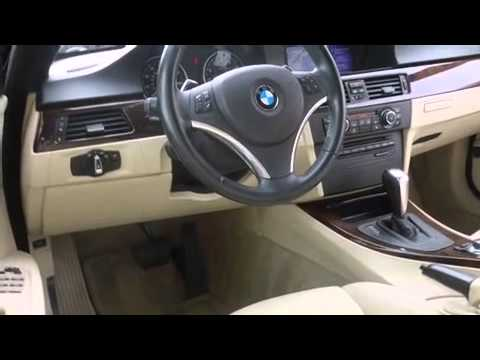 2011 Bmw 3 Series 335i In Decatur Ga 30033 Youtube