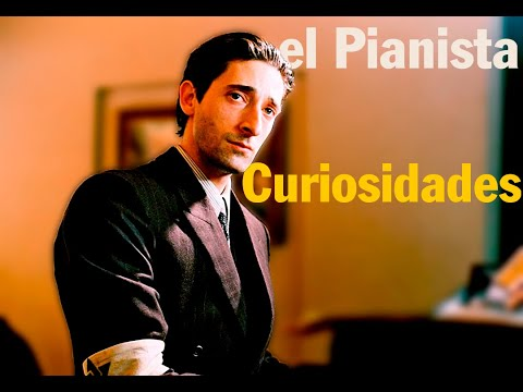 "6 Curiosidades ""El Pianista"" - YouTube"
