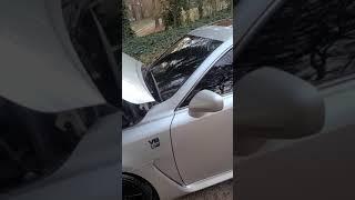 2008 Lexus ISF 170k miles review
