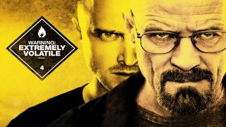 Breaking Bad Season 4 (2011) Crickets Sing for Anamaria (Soundtrack OST)